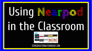 using-nearpod-in-the-classroom