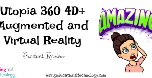 Utopia Virtual Reality and Augmented Reality Kit – Review