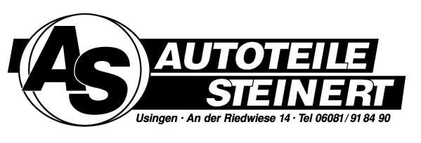 Autoteile Steinert GmbH UTSG-Sponsor