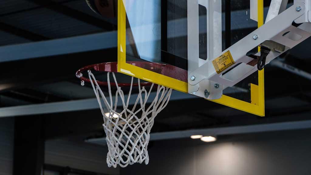 Basketball - Usinger TSG