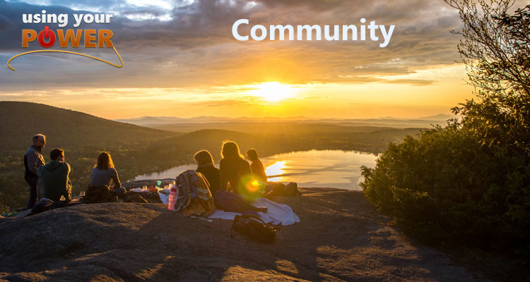 006 – Community