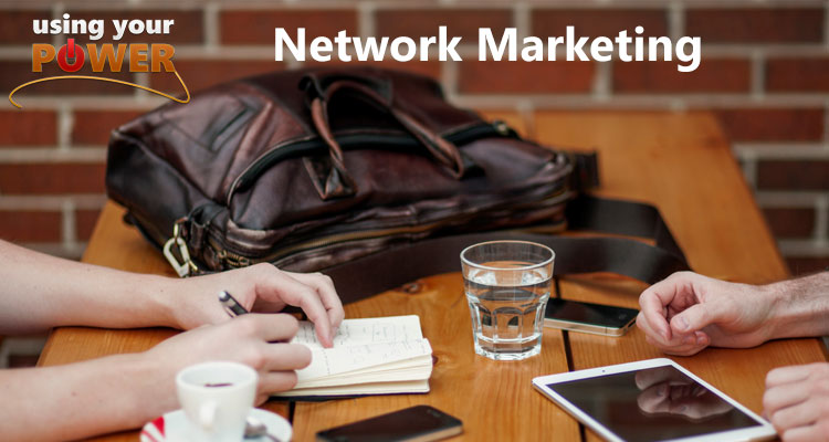 002 – Network Marketing