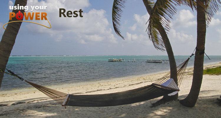 007 – Rest
