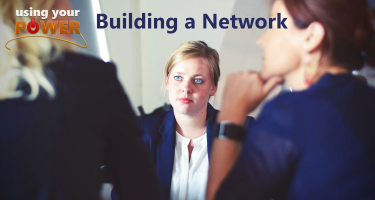 010 - Building a Network