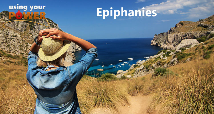 021 – Epiphanies