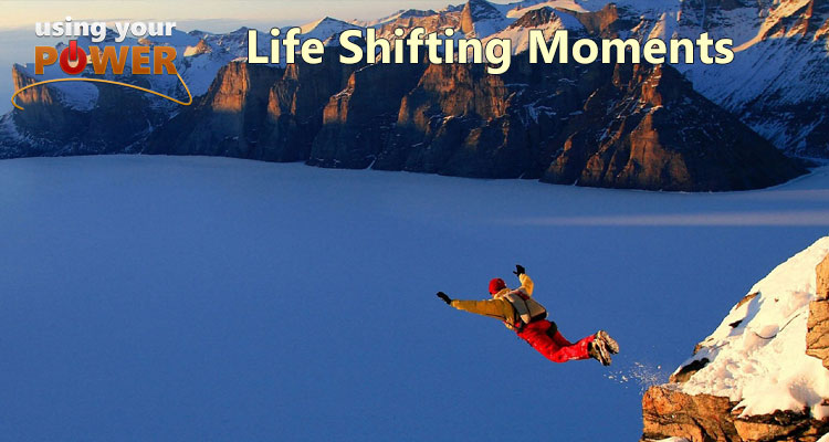 020 – Life Shifting Moments