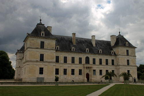 chateaudancey