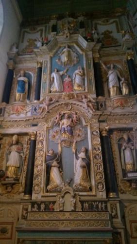 St Thessennac