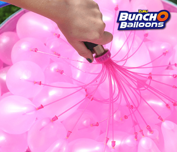 Bunch O Balloons pink