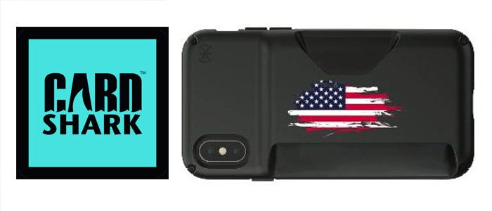 CardShark Wallet Skin