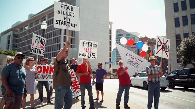 Dallas US Inventor Rally
