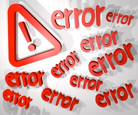PTAB errors
