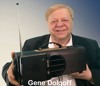 Gene Dolgoff - LCD Projector - US Inventor