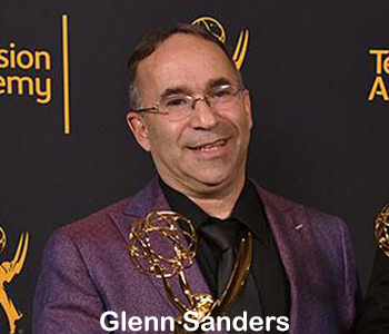 Glenn Sanders - Zaxcom - US Inventor