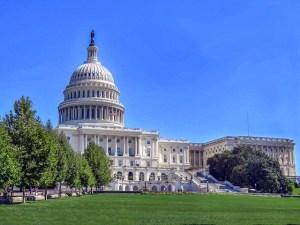 Inventor Activism - US Capitol legislation - US Inventor