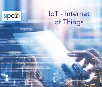 IoT Internet of Things - David Petite