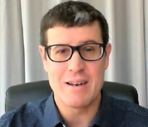 Josh Malone - Inventor Bunch O Balloons