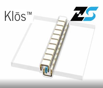 Klos tm - Zipr-Shift 350