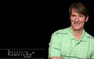 Mark Kilbourne - Remotizer - US Inventor