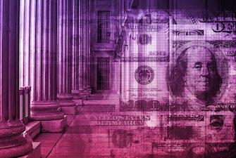 Politics and Money - Patent Reform