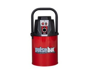 PulseBac 500 Mark 2 Compact Industrial Vacuum