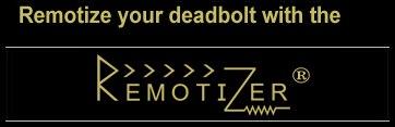 Remotizer logo