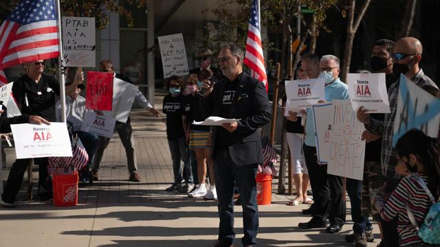 San Jose US Inventor Rally