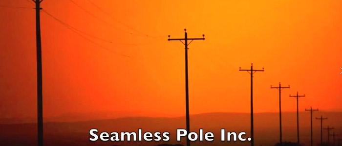 Seamless Pole - Tom Waugh