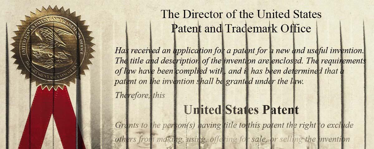 Shred Patent