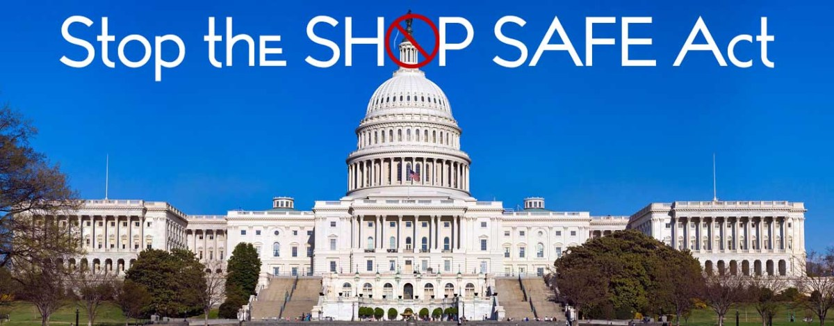 Stop the SHOP SAFE Act