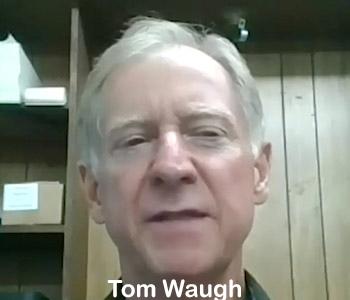 Tom Waugh - Seamless Pole - US Inventor