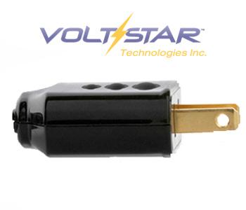 Voltstar mini-plug
