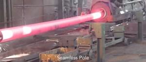 Waugh - Seamless Pole
