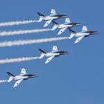これが見どころ。小松基地航空祭の攻略法 2018年版