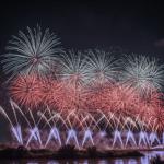 流山花火大会はイトーヨーカドーが駐車場の屋上を開放してくれる!?
