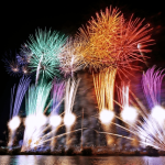 江戸川花火大会2019の穴場スポットを東京側と市川側からそれぞれ紹介