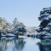 石川県兼六園の営業時間や時間帯のおすすめと年末年始の営業について
