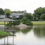 岡山県後楽園の最寄り駅と駅からの所要時間や通年の見どころを紹介!