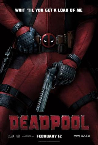 The case for crude: 'Deadpool'