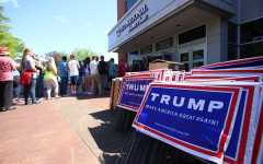 President Trump to hold rally in Evansville