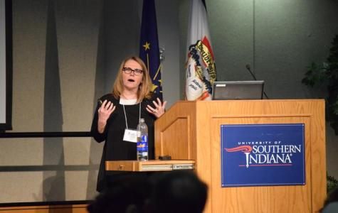 Women in leadership roles headlines IPSA conference