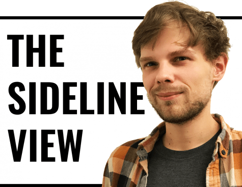 The Sideline View: What issues are athletes allowed to speak about?