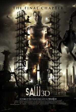 Saw franchise continues with unnecessary installment