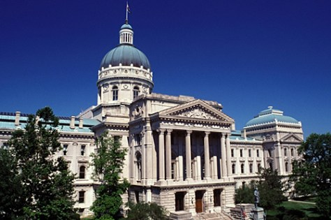 Trustees to meet in Indianapolis