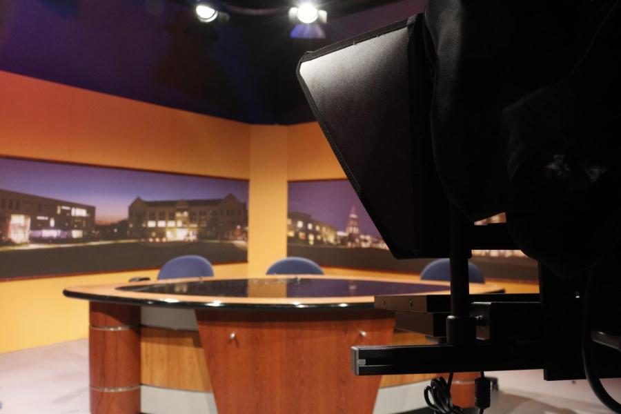 Student television program lacks funding, support