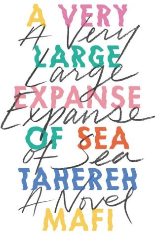 'A Very Large Expanse of Sea' sweet, yet lacking