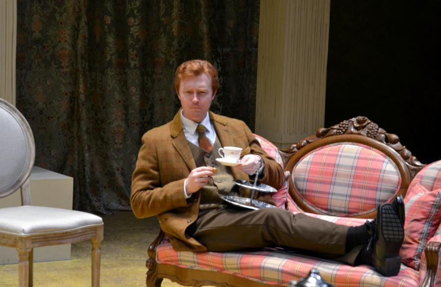 'Pygmalion' great social commentary, mediocre love story