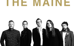 Self-made band The Maine full of bold messages