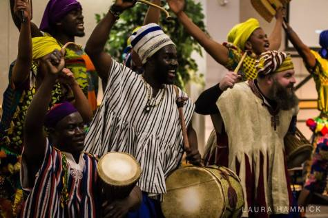 African cultures day to celebrate beauty, diversity of Africa