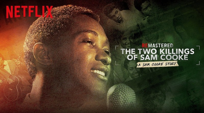 Sam Cooke documentary recaps life, accomplishments of activist